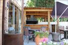 Dpt Bouches du Rhône (13), à vendre proche GARDANNE  restaurant  de 378 m² -