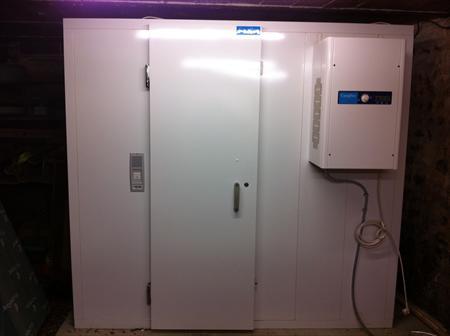 Chambre climatique casaflor 4500 27000 evreux for Chambre climatique