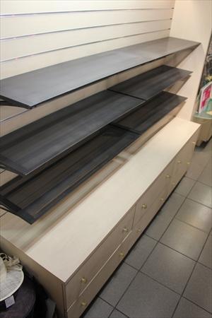 materiel quasi neuf pour magasin 13014 marseille bouches du rhone provence alpes cote d. Black Bedroom Furniture Sets. Home Design Ideas