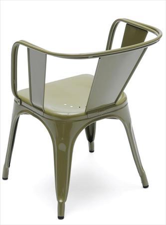fauteuil d tolix 279 64140 lons pyr n es atlantiques aquitaine annonces achat vente. Black Bedroom Furniture Sets. Home Design Ideas