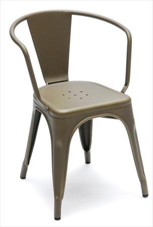 fauteuil a56 tolix 159 64140 lons pyr n es atlantiques aquitaine annonces achat vente. Black Bedroom Furniture Sets. Home Design Ideas