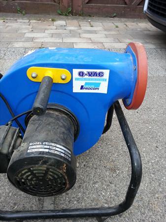 aspirateur q vac liner piscine 250 67640