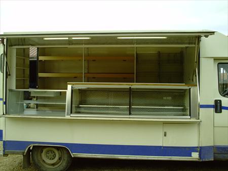 camion frigorifique peugeot j5 18500 51200 epernay marne champagne ardenne annonces. Black Bedroom Furniture Sets. Home Design Ideas