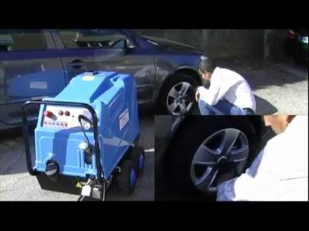 Nettoyeurs vapeur pro en france belgique pays bas for Nettoyeur vapeur aspirateur professionnel pour voiture