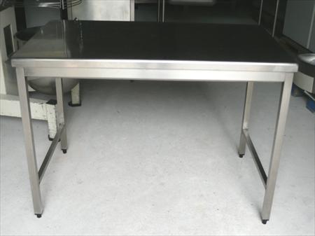table inox 33000 bordeaux gironde aquitaine annonces achat vente mat riel professionnel. Black Bedroom Furniture Sets. Home Design Ideas
