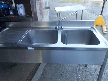 Laves vaisselle plonges viers inox etc en france - Eviers et plonges ...