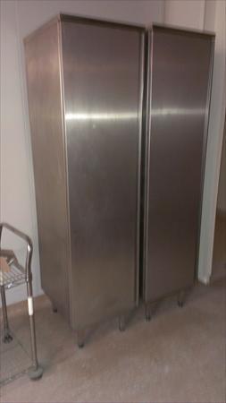 Mobilier inox pour cuisine ou laboratoire 59135 - Mobilier cuisine professionnel ...