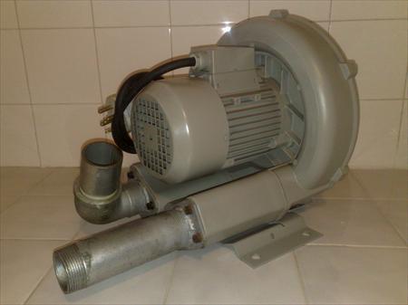 turbine aspiration pompe a vide siemens 300 01100. Black Bedroom Furniture Sets. Home Design Ideas