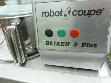 robot coupe blixer 3 plus 500 76000 rouen seine. Black Bedroom Furniture Sets. Home Design Ideas
