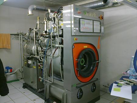 Laverie Pressing Ecologique Laverie Pressing 44100