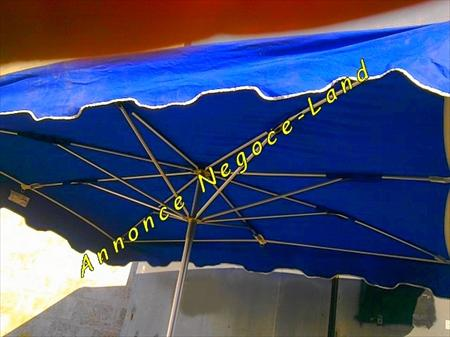 parasol forain parapluie ambulant pied lourd 31000 exp dition france belgique espagne. Black Bedroom Furniture Sets. Home Design Ideas