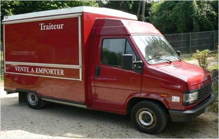 camion snack j5 peugeot 12000 77260 le fert sous jouarre seine et marne ile de france. Black Bedroom Furniture Sets. Home Design Ideas