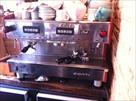 VENTE MACHINE EXPRESSO 2 GROUPES