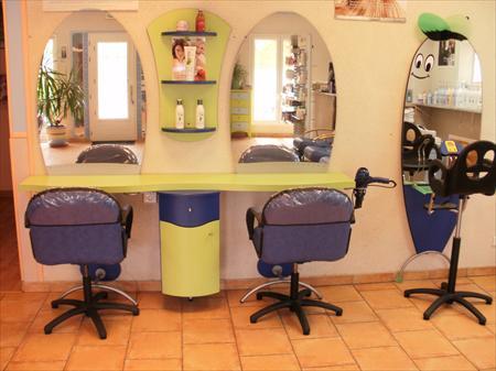 Mobilier salon de coiffure nelson 8000 41000 - Salon de coiffure blois ...