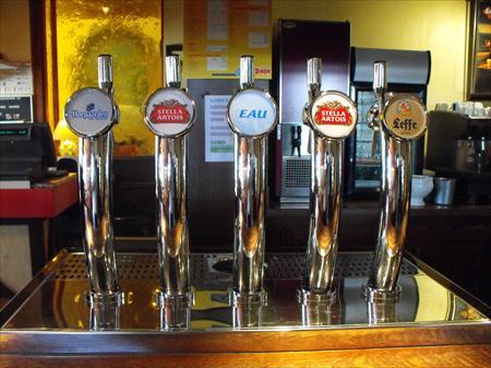 Colonne tireuse biere occasion