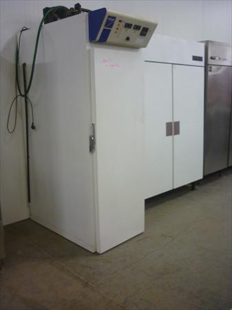 Ouest79 chambre de fermentation hengel 1250 79200 for Chambre de fermentation occasion