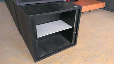 mobilier de bureau petite armoire hauteur noire 50 On mobilier bureau wallers