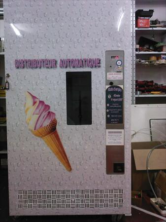 distributeur automatique de glaces a l 39 italienne 2600 14000 caen calvados basse. Black Bedroom Furniture Sets. Home Design Ideas