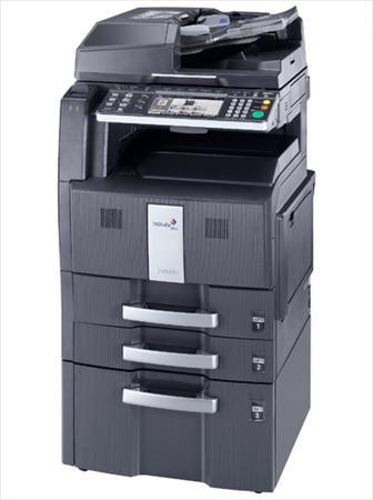 Copieur couleur multifonction kyocera 250ci kyocera - Copieur de profil ...