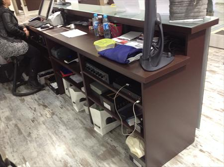 banque d 39 accueil 3000 21000 dijon cote d 39 or bourgogne annonces achat vente mat riel. Black Bedroom Furniture Sets. Home Design Ideas
