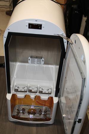 vend machine a jus de fruits tropicana bib 10l 450. Black Bedroom Furniture Sets. Home Design Ideas