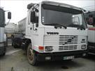 Camion (PTAC > 3,5 t): Benne amovible (à bras)