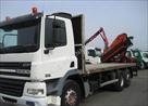 Camion (PTAC > 3,5 t): Plateau