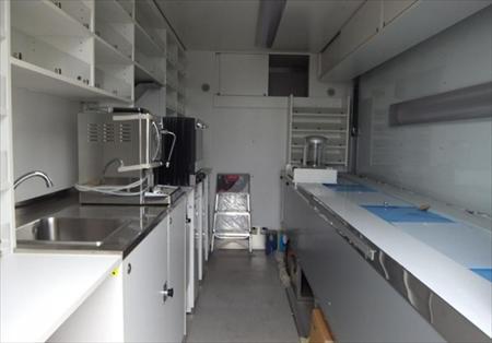 camion snack food truck 00 km fiat ducato maxi 36500. Black Bedroom Furniture Sets. Home Design Ideas