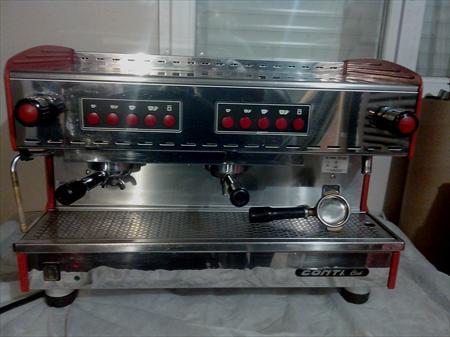 Machine A Cafe Conti Club