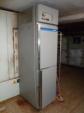 Chambres de pousse contr l e armoires de fermentation en for Chambre de pousse