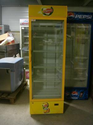 Vitrines armoires boissons r frig r es en france for Meuble a boisson