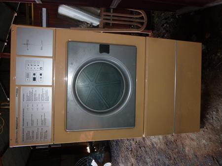 s che linge electrolux wascator electrolux 450. Black Bedroom Furniture Sets. Home Design Ideas