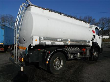 camion ptac 3 5 t citerne hydrocarbures lourds mercedes benz 1824 76723 rouen cedex. Black Bedroom Furniture Sets. Home Design Ideas