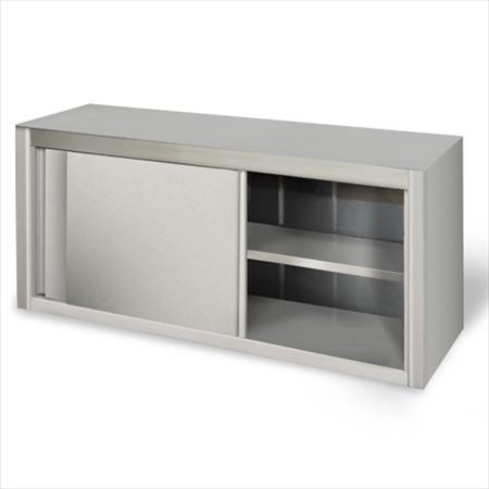 Meubles rangement inox tag res armoires etc en france for Armoire cuisine inox