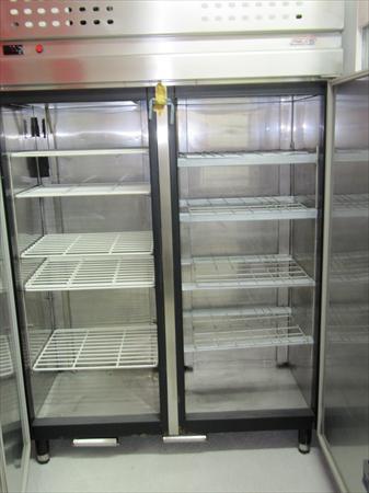 Armoires réfrigérées