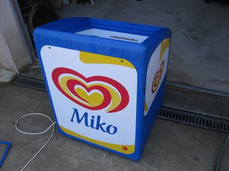 Congelateur miko prix