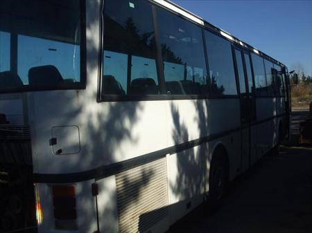 Transport en commun autocar setra 215 ul 04110 for Transport en commun salon de provence