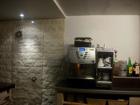 machine a caf automatique cimbali m2 barsystem la. Black Bedroom Furniture Sets. Home Design Ideas