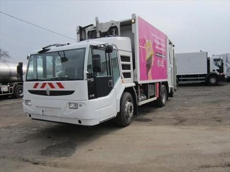 camion ptac 3 5 t benne a ordure m nag res pvi puncher 63430 pont du chateau puy de. Black Bedroom Furniture Sets. Home Design Ideas