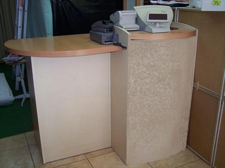 Comptoirs de caisse boutiques pr t porter en aquitaine for Destockage meuble nord