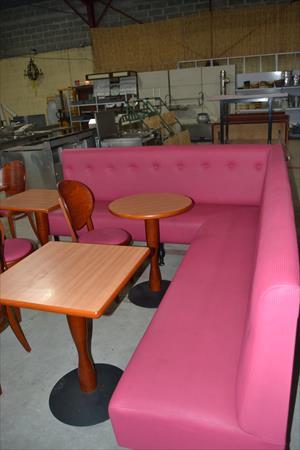 Ensemble mobilier restaurant 800 14540 bourguebus calvados basse nor - Ensemble table bar et tabouret ...