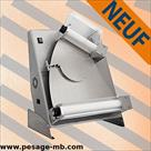 FORMEUSE PIZZA A FROID NEUF FABRICATION ITALIENNE
