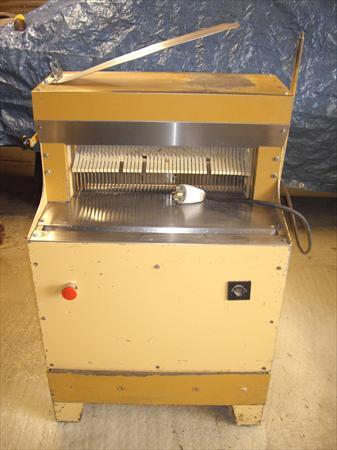 Machine a couper le pain 329 62170 montreuil pas - Machine a couper le pain professionnel ...