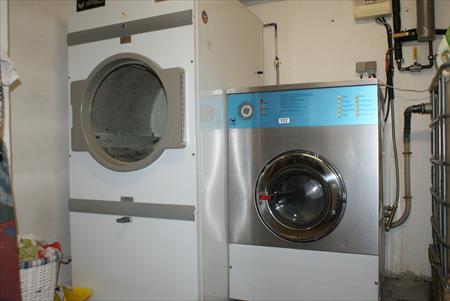 Machines laver essoreuses pro en france belgique pays - Lave linge 13 kg pas cher ...