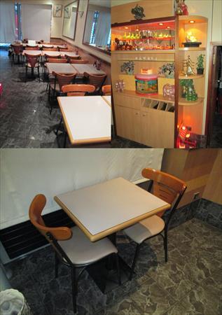 Mobilier traiteur 11000 75017 paris paris ile de for Materiel salle restaurant