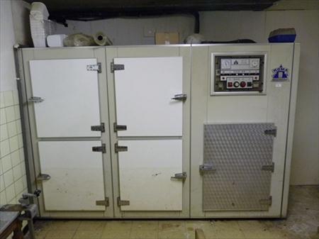 r frig rateur professionnel koma 80 20 system koma 80. Black Bedroom Furniture Sets. Home Design Ideas