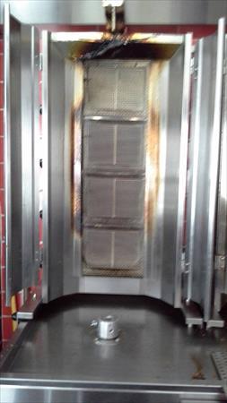 machine kebab erciyes france 700 63000 clermont ferrand puy de dome auvergne annonces. Black Bedroom Furniture Sets. Home Design Ideas