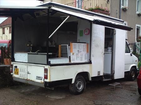 camion quip friterie peugeot j5 diesel 8000 88230 fraize vosges lorraine annonces. Black Bedroom Furniture Sets. Home Design Ideas