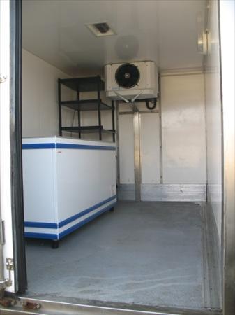 Remorque chambre froide 7000 27570 tillieres sur for Remorque chambre froide