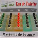 LOT PARFUM 100 ML